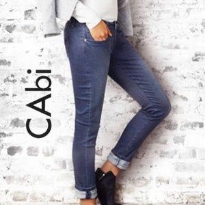CAbi | Skinny Jeans Style#636 - Size 2